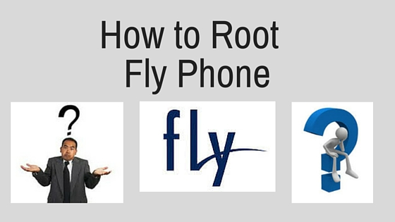 root fly Phone