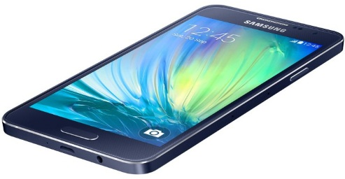 Root Samsung galaxy A5 SM-A500