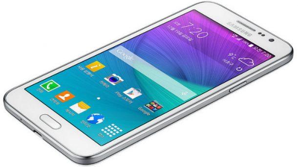Root Samsung galaxy Grand Max SM-G720
