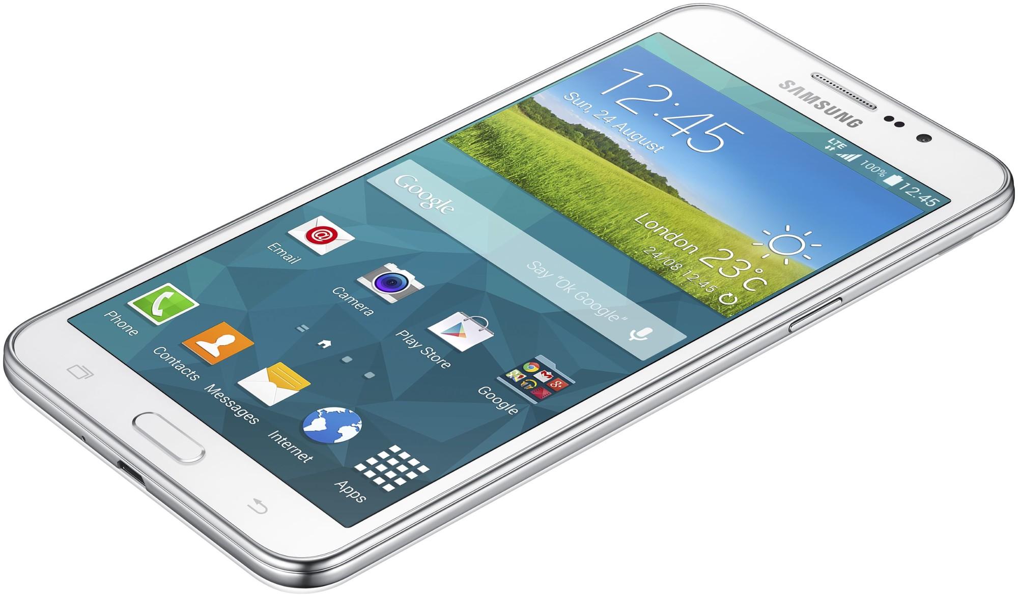 Root Samsung Galaxy Mega 2 SM-G750