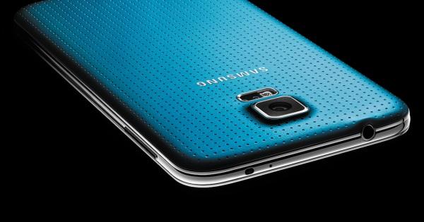 Root Samsung GALAXY S5 ACTIVE SM-G870