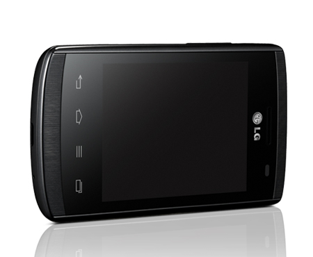 root LG Optimus L1 II E410G