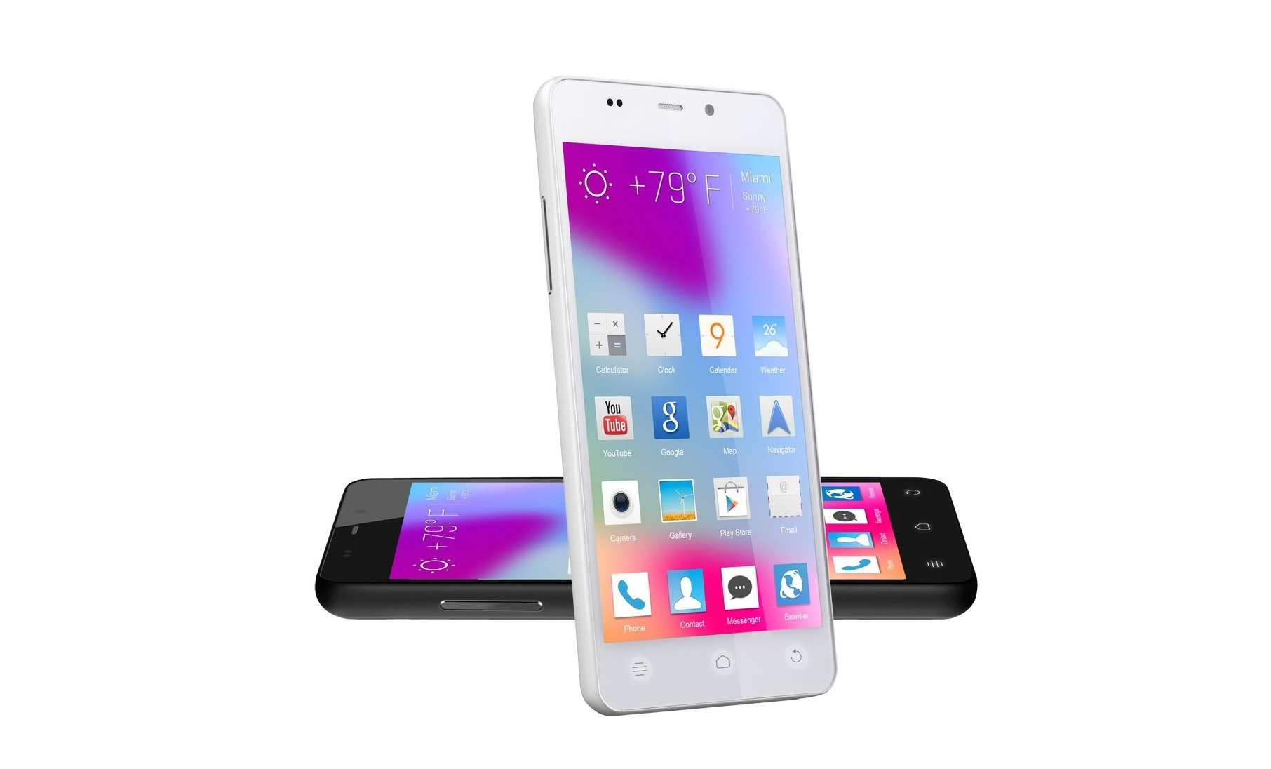 How to Root BLU Life Pure Mini with Magisk without TWRP