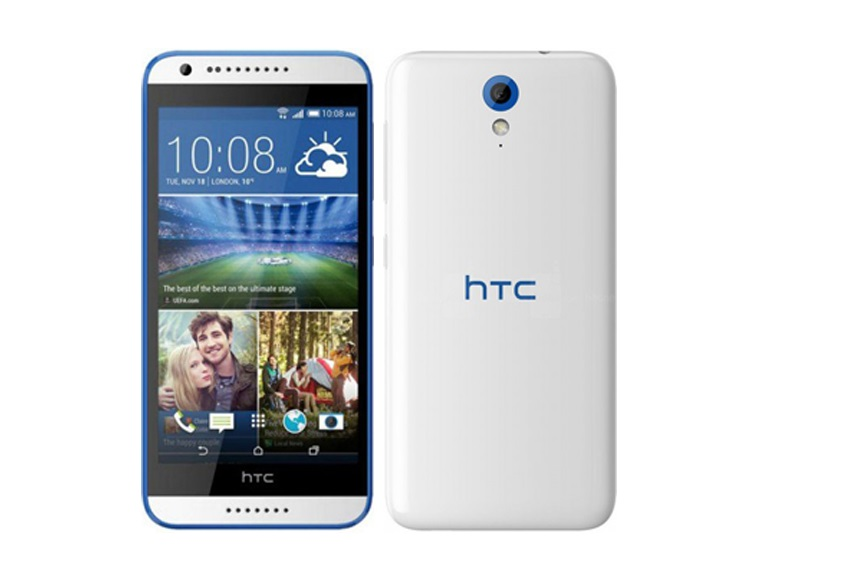 How to Root HTC Desire 620 with Magisk without TWRP