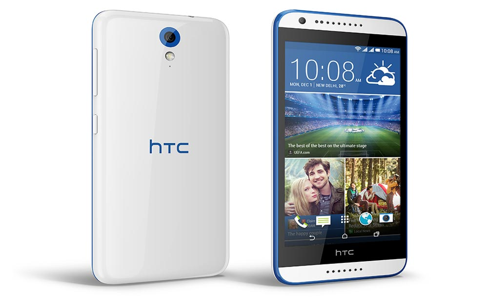 How to Root HTC Desire 620G dual sim with Magisk without TWRP