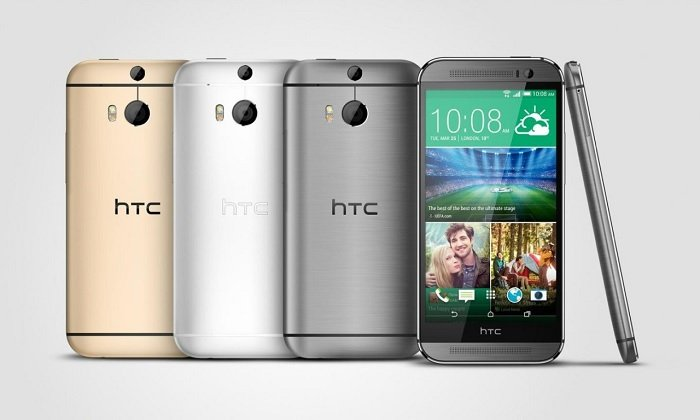How to Root HTC One (M8 Eye) with Magisk without TWRP