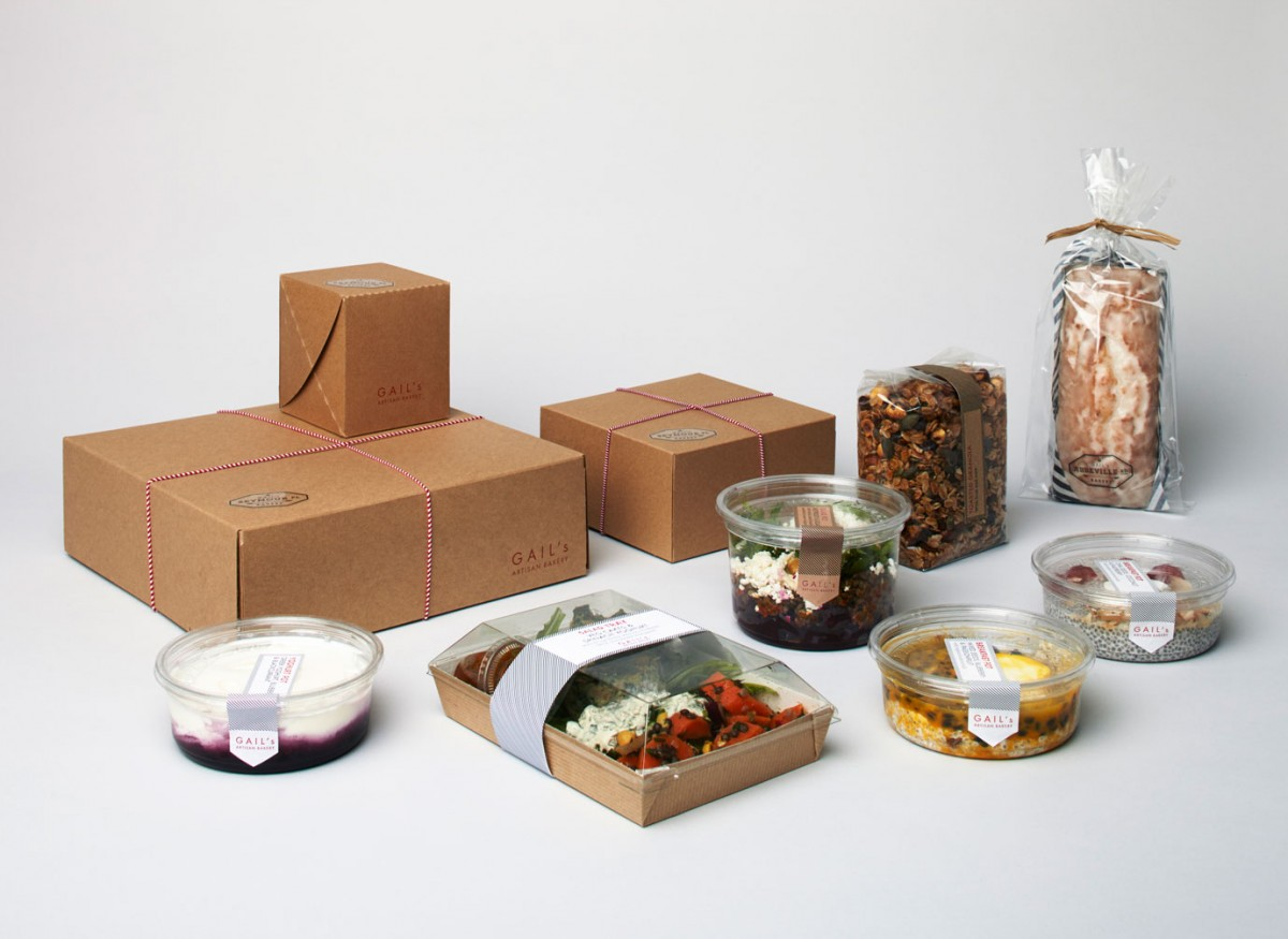 The Essential Features Of Bakery Packaging